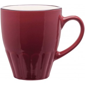 Citra Mugs | 12 oz - Red