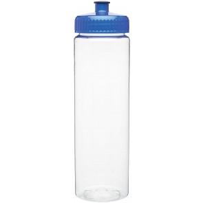Elgin Plastic Water Bottles | 25 oz - Pearl Blue