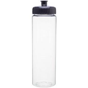 Elgin Plastic Water Bottles | 25 oz - Pearl Black