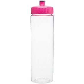 Elgin Plastic Water Bottles | 25 oz - Pearl Pink