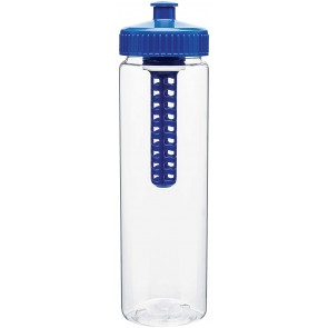 H2Go Ultra Coconut Filter Bottles | 25 oz - Blue