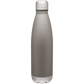 H2Go Force Thermal Bottles | 26 oz - Matte Gray