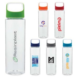 Custom Water Bottles - H2Go Elevate Copolyester Water Bottle | 27 oz