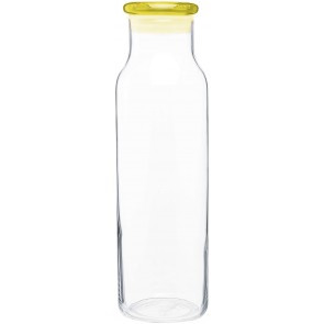 H2Go Vibe Glass Bottles | 22 oz - Pineapple