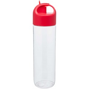 H2Go Tritan Arc   24 oz - Red