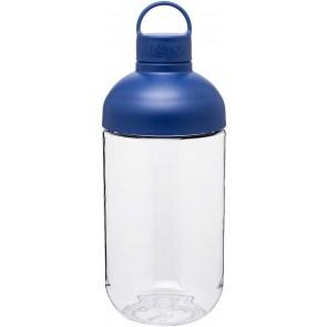 H2Go Capsule Bottles | 34 oz - Blue
