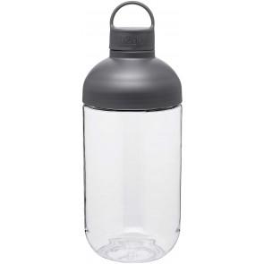 H2Go Capsule Bottles | 34 oz - Storm Gray
