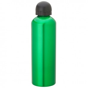 Domed Sport Flask | 33.8 oz - Green