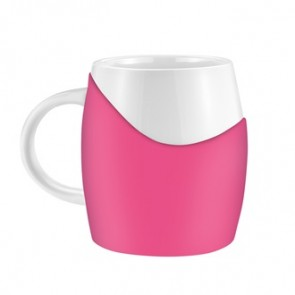 Rotunda | 12 oz - Neon Pink