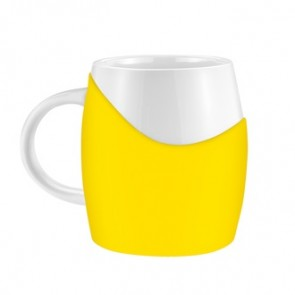 Rotunda | 12 oz - Yellow