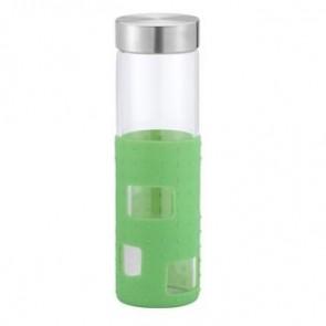 Sili Window Glass Bottles | 20 oz - Green