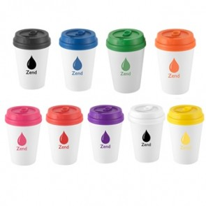 Promotional Cups - I`m Not A Paper Cup | 10 oz
