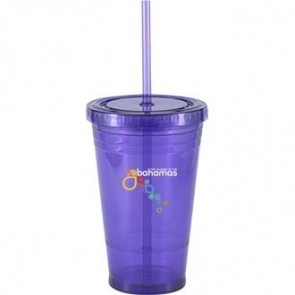 Slurpy | 16 oz - Purple