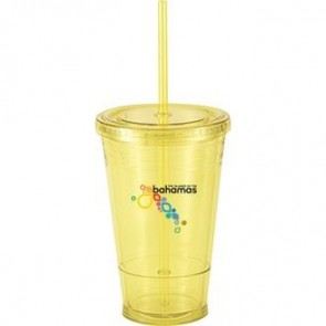 Slurpy | 16 oz - Yellow