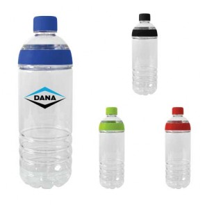 Personalized Water Bottles - The Kimbara Tritan Water Bottle | 23 oz