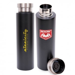 Personalized Promo Water Bottles - 27 oz Glaciem Vacuum Insulated Bottle
