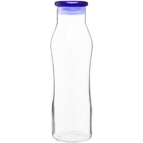 H2Go Vue Glass Bottles | 20 oz - Purple