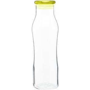 H2Go Vue Glass Bottles | 20 oz - Pineapple