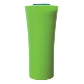 Double Wall PP Tumblers | 16 oz - Lime Green