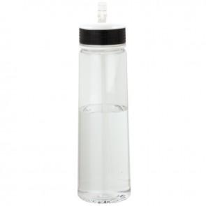 Tritan Water Bottles | 30 oz - Clear Bottles with White Spout