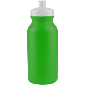 The Omni - 20 oz. Bike Bottles Colors-Kelly-Green