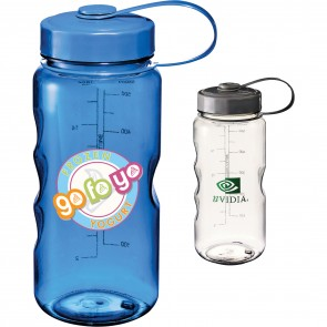Wholesale Water Bottles - Excursion BPA Free Sport Bottles | 18 oz
