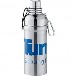 Personalized Promo Water Bottles - Canteen Stainless Bottle | 18 oz