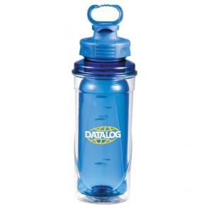 Personalized Sports Water Bottles - Cool Gear No Sweat Sports Bottle | 20 oz