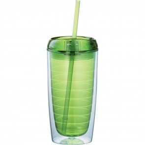 Vortex Tumblers | 16 oz - Green