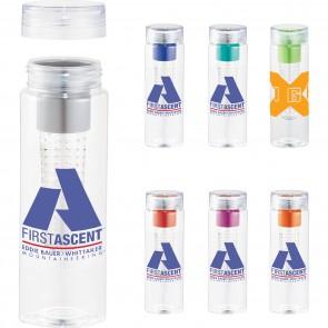 Custom Logo Water Bottles - Fruiton Infuser Bottle | 25 oz
