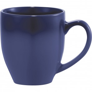 Bistro Ceramic | 12 oz - Blue