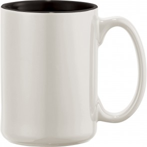 Jumbo Ceramic Mugs | 14 oz - White