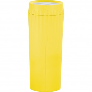 Roy G Biv Tumblers | 16 oz - Yellow