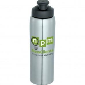 Personalized Water Bottles - Cruz Stainless Bottle | 26 oz
