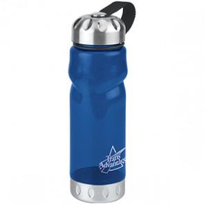 28 oz. Polycarbonate Canteen Bottles| Blue
