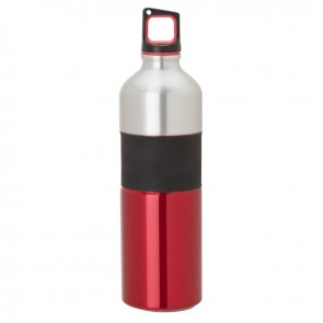 Aluminum Water Bottles | 25 oz - Red