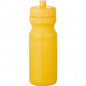 Easy Squeezy Sports Bottles - Spirit | 24 oz - Yellow