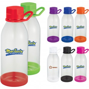 Personalized Sports Water Bottles - Piper BPA Free Tritan Water Bottles | 24 oz