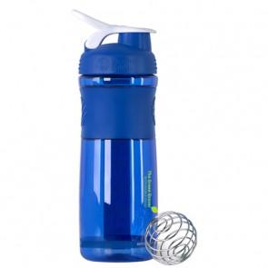Blender Bottles SportMixer | 28 oz. - Blue
