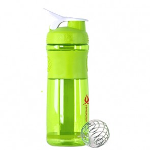 Blender Bottles SportMixer | 28 oz. - Green
