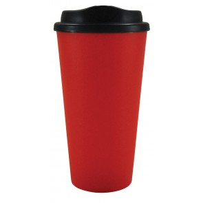 To Go Tumblers | 16 oz - Red