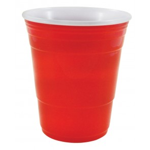Uno Cup | 16 oz - Red