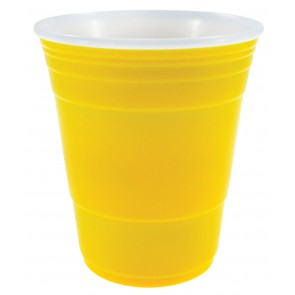 Uno Cup | 16 oz - Yellow