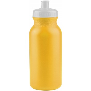 The Omni - 20 oz. Bike Bottles Colors-Yellow