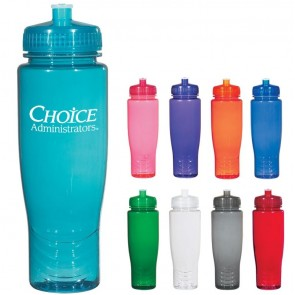 Poly-Clean Plastic Bottles| 28 oz