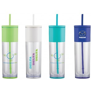 Ice Cool Tumbler | 18 oz