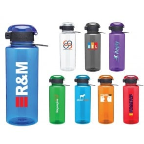 Eastman Tritan H2go Pismo Water Bottles | 28 oz.