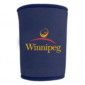 Deluxe Neoprene Can Holder-19 Colors Available!