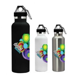 26 oz Digital Appalachian Stainless Vacuum Bottle