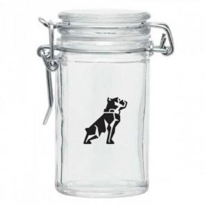 Mini Glass Spice Jar | 2.5 oz